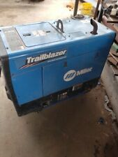 Used Miller Stick Welder Blue Good Condition