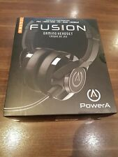 Fusion Gaming Headset for Xbox One Ps4 PC OL 90549