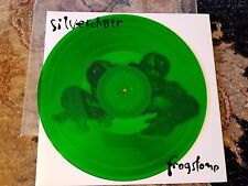 Silverchair Frogstomp Double Neon Green Vinyl Limited Edition of 500 w/ Band Bio