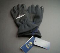 POLO RALPH LAUREN SPORT Men's Polartec Fleece Gloves with Touch Technology NWT