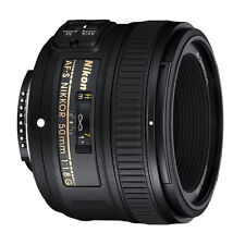 #Cod Paypal Nikon Lens AFS 50mm f/1.8G Nikkor Brand New jeptall