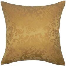Jacquard Floral Decorative Cushions