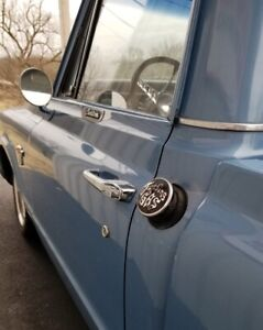 Gas Cap for Chevy C10 1937 to 1972 - F-Gas Series