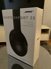 Bose Quiet Comfort QC35