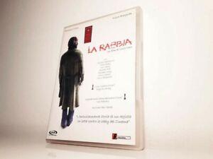 La Rabbia DVD MONDO HOME