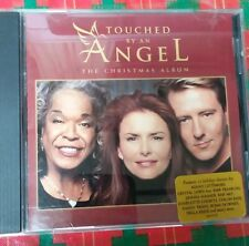 1999 Touched By An Angel - The Christmas Album CD