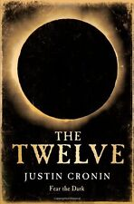 The Twelve,Justin Cronin
