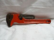 "Ridgid Spud Pipe Wrench 2-5/8"" Capacity"