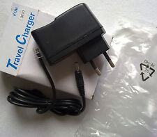 079 Travel charger for Nokia 1101; 3210; 5140; 6680; 7260 ^ 3,5mm