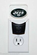 New York Jets Night Light