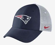 e27b1d88 Nike New England Patriots NFL Fan Cap, Hats for sale | eBay