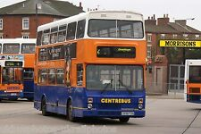 Centrebus C898FON Grantham Oct 2006 Bus Photo