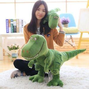 Plush Toy For Birth Day Kid Gift Dinosaur Soft Stuffed Animal Children Doll Warm