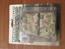 BARRACK SERGEANT 1/6 US Equipment Set Extended Cold Weather Clothing System NEW