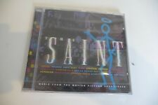 THE SAINT CD OST COMME NEUF ORBITAL MOBY DURAN DURAN DAFT PUNK DAVID BOWIE...