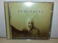ECNEPHIAS - THE SAD WONDER OF THE SUN - CD