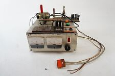 Prüfgerät für Super 8 Projektoren Noris? Projektor S8 N8 Motor Bastler