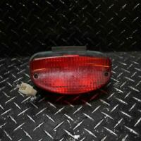 2008 Suzuki GS500F REAR TAIL TAILLIGHT BACK BRAKE LIGHT