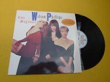 las mejores Wilson Phillips (EX++/EX++) 1991 Spain Beach boys Vinilo vinyl LP  ç