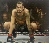 Sean O'Malley Autographed Signed 8x10 Photo ( UFC ) REPRINT