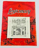 The Legionary April 1935 Canadian Legion Magazine Montreal Que 18 pages