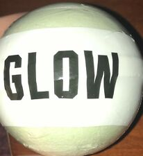 1 Victoria's Secret GLOW Sparkling Pear Bath Bomb New