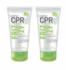 Vita 5 CPR Frizzy  Phase 1 Smoothing Creme Duo Vitafive 2 x 150ml
