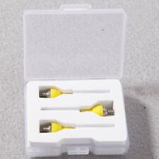 3 Dental Obturation Gun Needles For Endo System Cordless Percha Gutta Endodontic