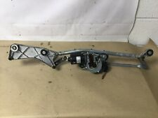 MERCEDES ML W164 FRONT WIPER MOTOR WITH LINKAGE A1648201842 2007