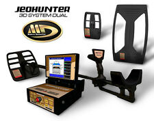 Makro Jeohunter 3d Duel System New With Full Warranty