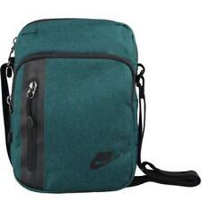 Nike Small Man Bag Adjustable Shoulder Bag Messenger Pouch Green