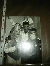In Sickness And In Health Warren Mitchell Carmel McSharry Eamonn Walker Photo