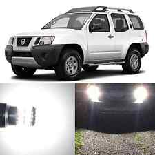 Alla Lighting Back-Up Reverse Light 921 6000K White LED Bulbs for Nissan Xterra