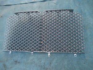 Bentley Mulsanne radiator center grille #0797