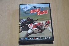 jeu Sega Megadrive ROAD RASH  - en boite complet