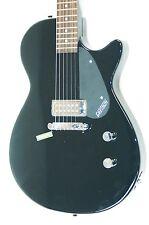 Gretsch G5215 Junior Jet Electromatic Series Black Electric Guitar -Floor #0181