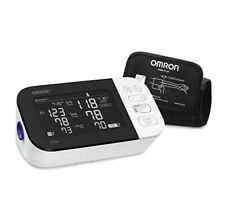 Omron 10 Series Wireless Upper Arm Blood Pressure Monitor- New Open Box