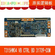 Origin T315HW04 VB 31T09-C0M Samsung UA40D5000PR 31T09-COM Logic board #T4867 YS