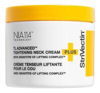 Strivectin TL Advanced Tightening Neck Cream Plus 3.4 oz 100 ml. Sealed Fresh