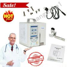Sp750 Infusion Pump Iv Liquid Control Syringe Pump Usb Contec Pump