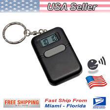 Talking Key Chain - Square -VOICE  English- for Low Vision People