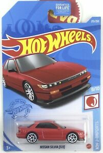 2021 Hot Wheels M N Case You Pick and Save, $1 Shipping on Addtl Cars Read 9/19P