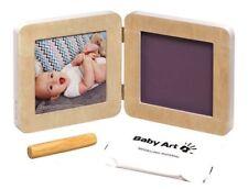 Baby Art  Baby Touch Limited Edition Bilderrahmen Gips Abdruck Hand,Fuß