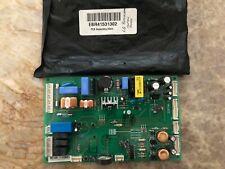 Lg Electronics Ebr41531302 Refrigerator Main Pcb Assembly (Control Board)