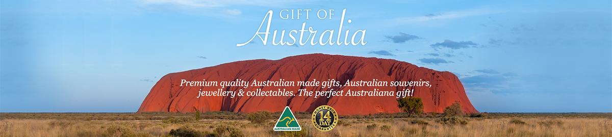 Gift of Australia