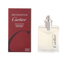 Parfüm Cartier men DÉCLARATION edt zerstäuber 50 ml