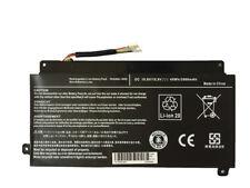 PA5208U-1BRS battery for TOSHIBA Satellite P55W L55W chromebook 2 CB30-B-103