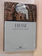 NARCISO E BOCCADORO Hermann Hesse Cristina Baseggio Famiglia Cristiana 2004 di