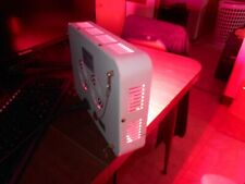 Led Grow Light 1200 Watt w/ dual cooling fans