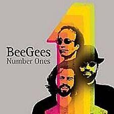 Number Ones - Bee Gees (2008, CD Album)